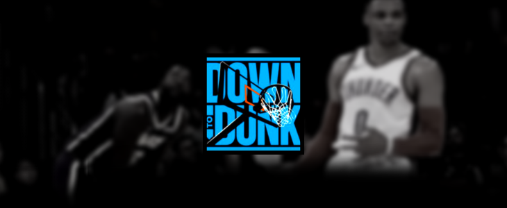 Down to Dunk Podcast: KD's Injury and OKC's Aggression