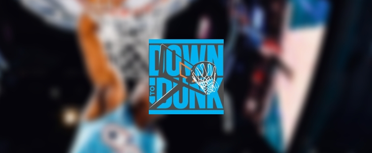 Down to Dunk Podcast: NBA Draft – Okpala, Williams, Johnson, Jerome