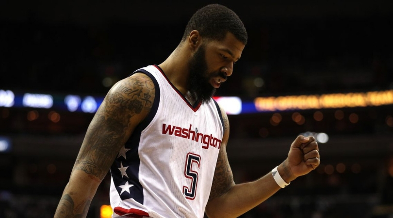 Official: Markieff Morris Signs with Thunder