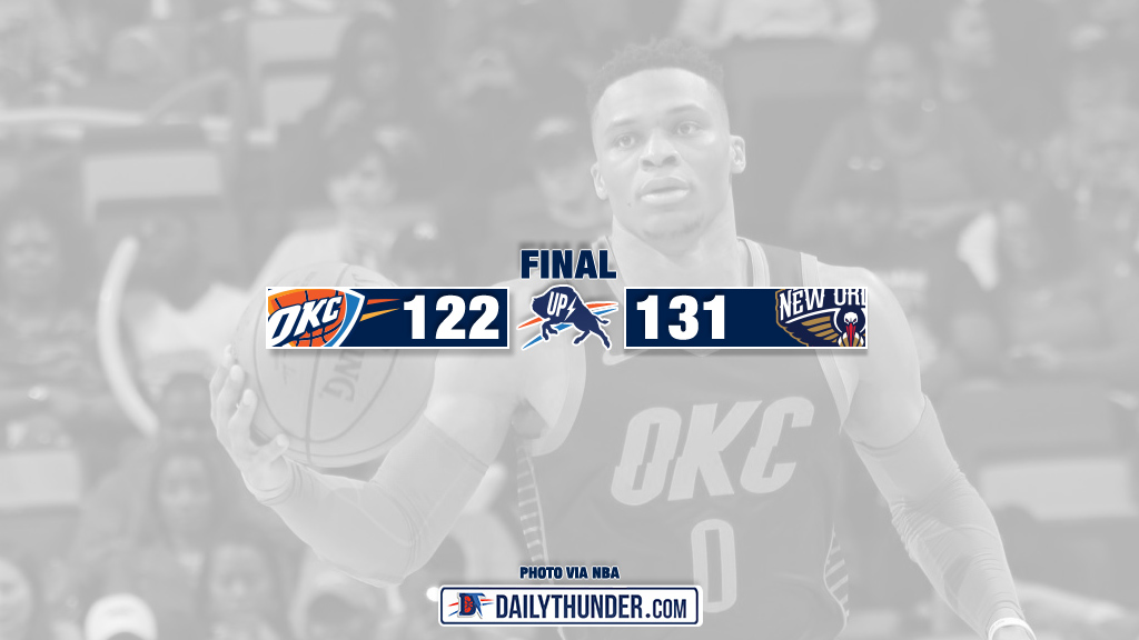 Davis suffers bruised shoulder in win over Thunder