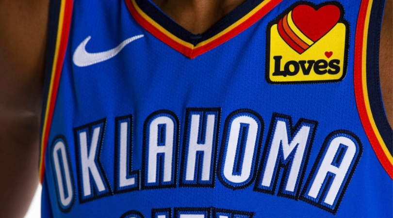 Jersey Patches Are Here: Twitter Reacts