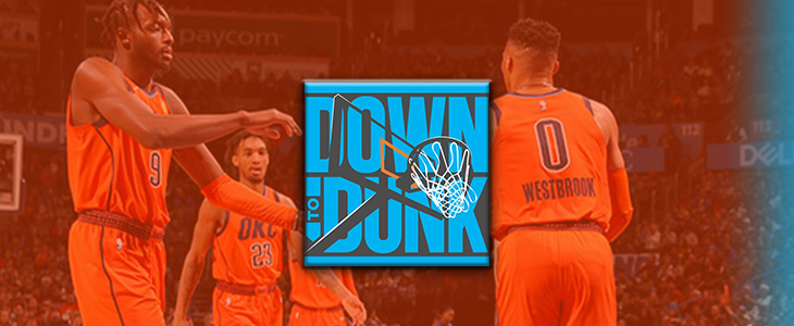 Down to Dunk Podcast: NBA Draft Wing Prospects
