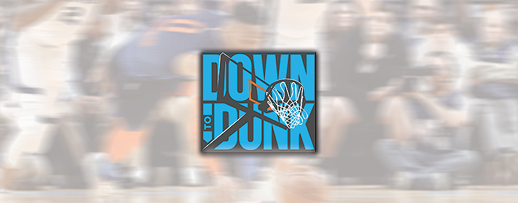 Down to Dunk Podcast: Pascal Siakam