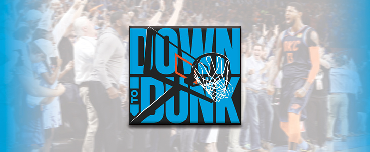 Down to Dunk Podcast: How can the Thunder improve?