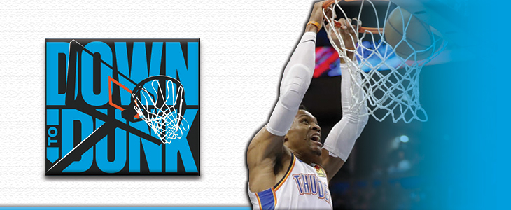 Down to Dunk Podcast: Russell's Legendary Night