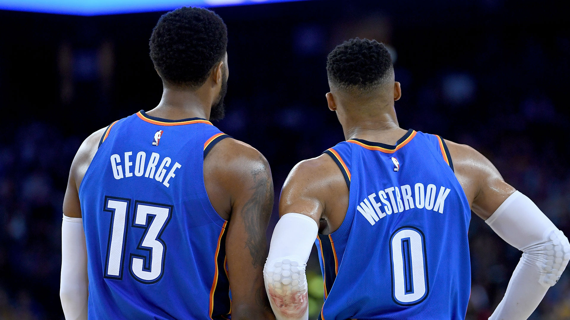 Assessing the Thunder's Summer of Surgery