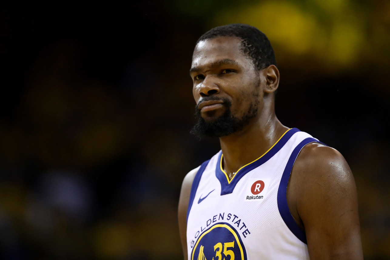 Roundtable: Kevin Durant Feels