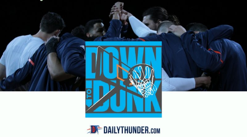 Down to Dunk Podcast: The Numbers Behind SGA's Fast Start