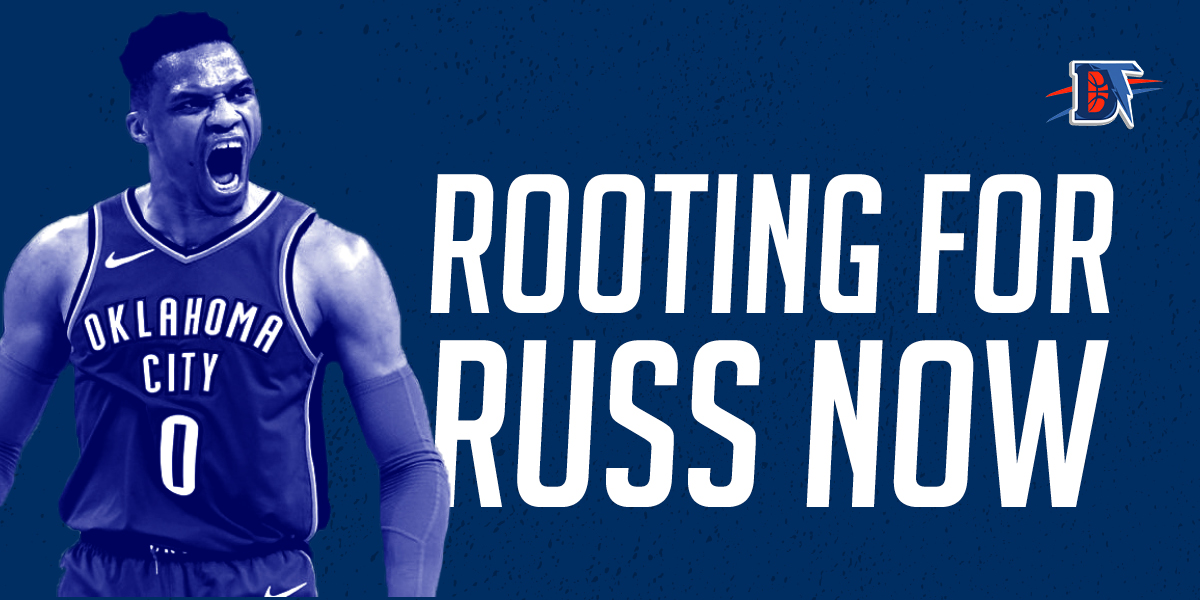 The Saga Continues: The Future of the Russell Westbrook Narrative