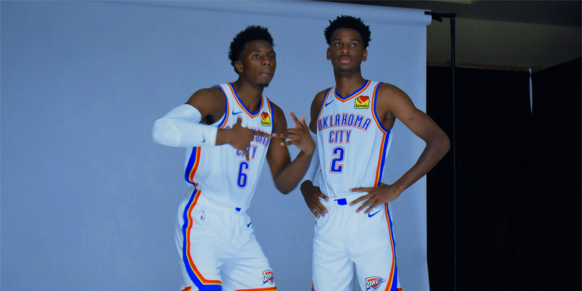 2019 Offseason in Review: How this summer shaped the Thunder's future.