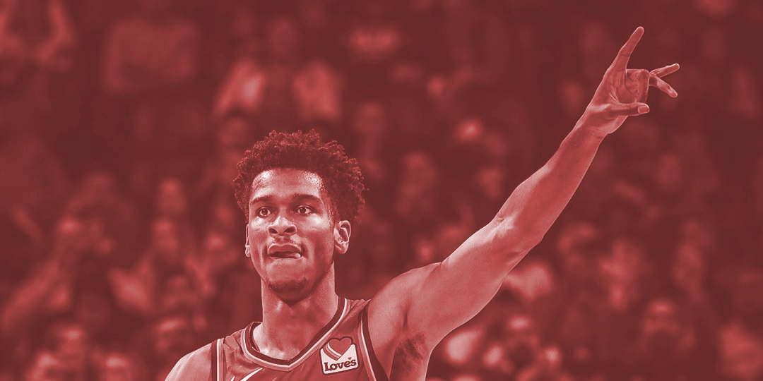 Is Shai Gilgeous-Alexander the Most Improved Player in the NBA?