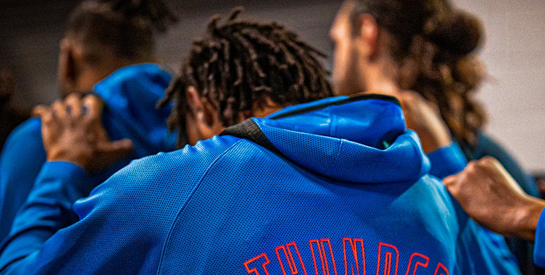 Growing Up Thunder: Terrance Ferguson's Lacking Shooting