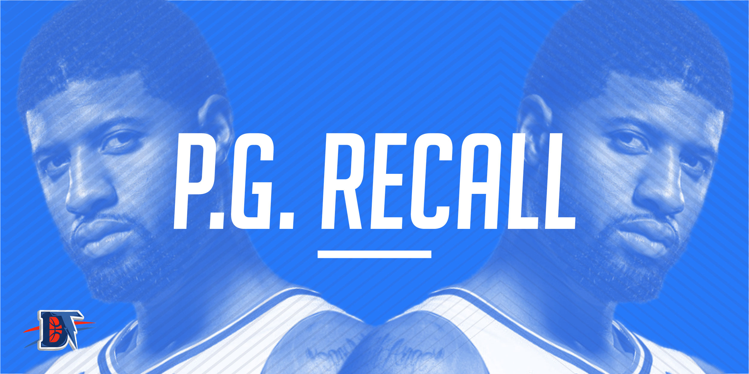 P.G. Recall: Remembering Paul George's best Thunder moments