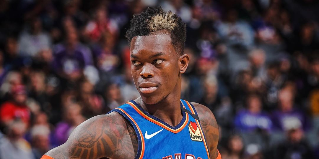 Mid-Season Report Card: Dennis Schröder
