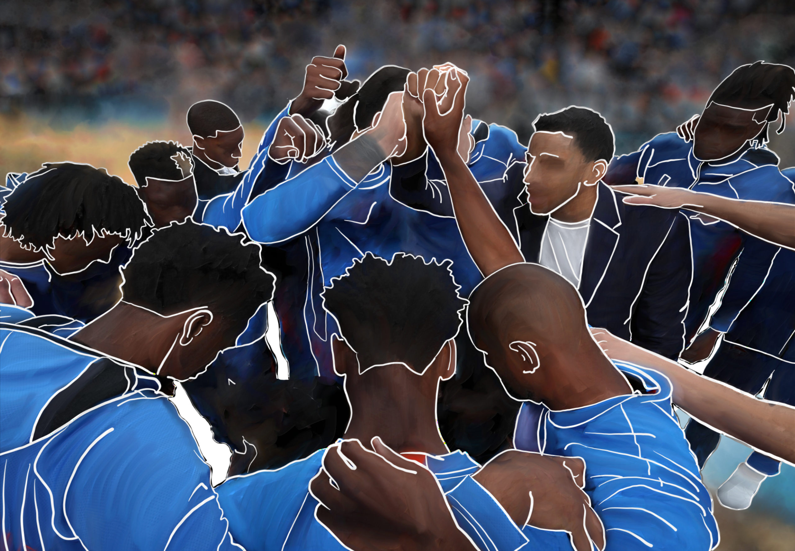 Best Squad Ever? How the Thunder Stack Up Against Other Fan Favorites in OKC History