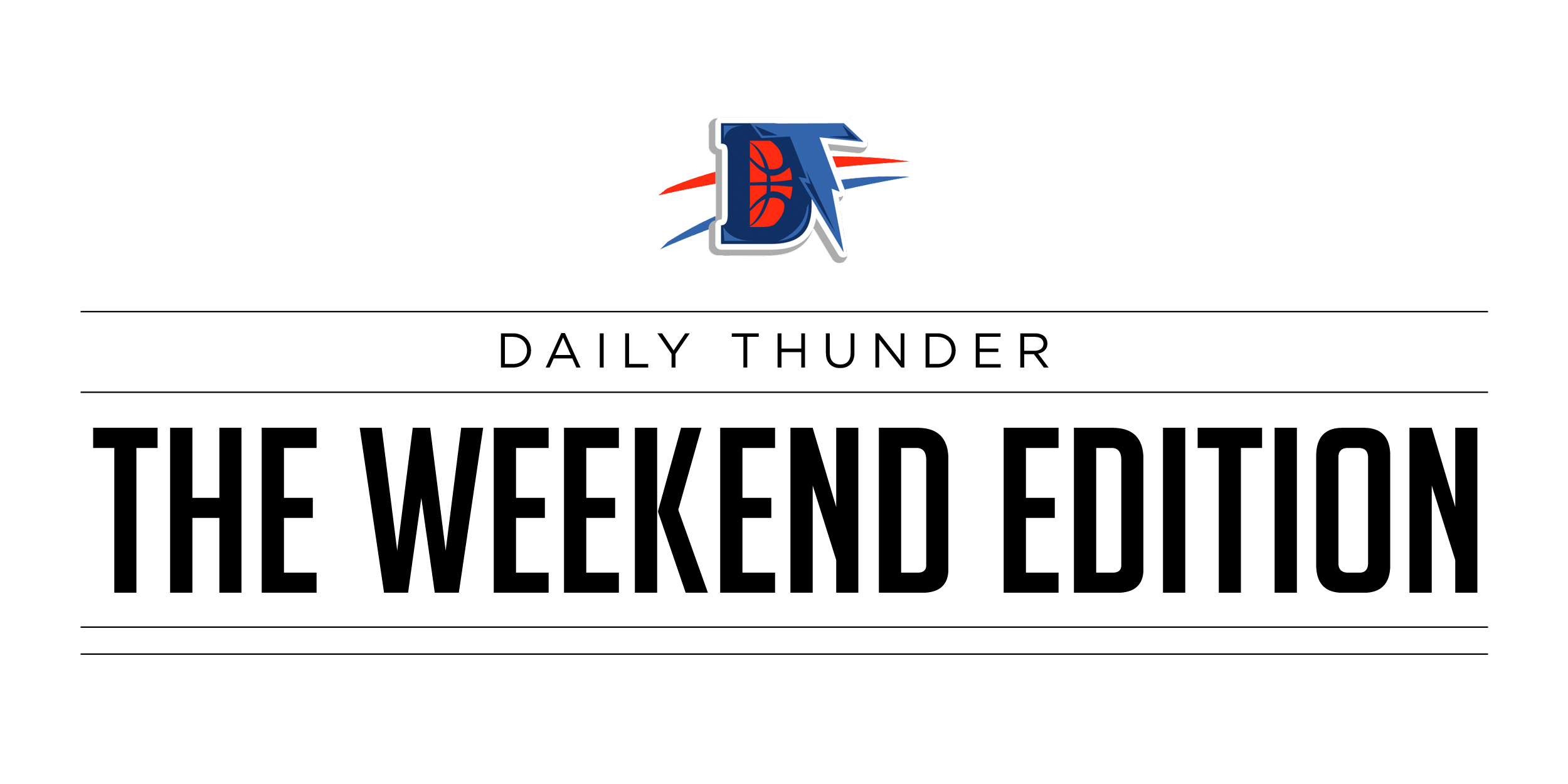 Patreon Peek: How to Follow the Thunder – The Weekend Edition