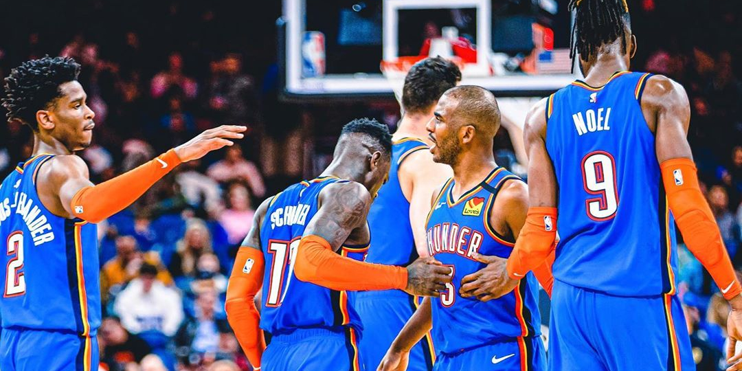 Thunder 2019-20 Report Card: The Final Grades Are In