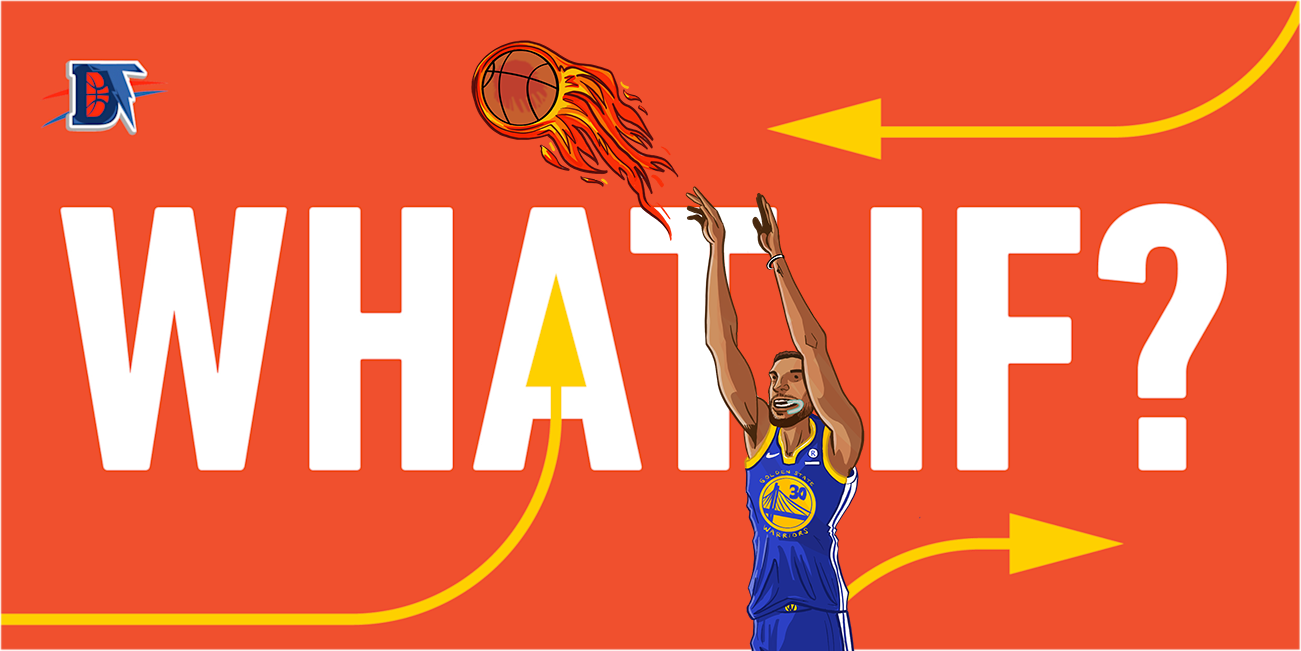 What If: The Shimmy Shot