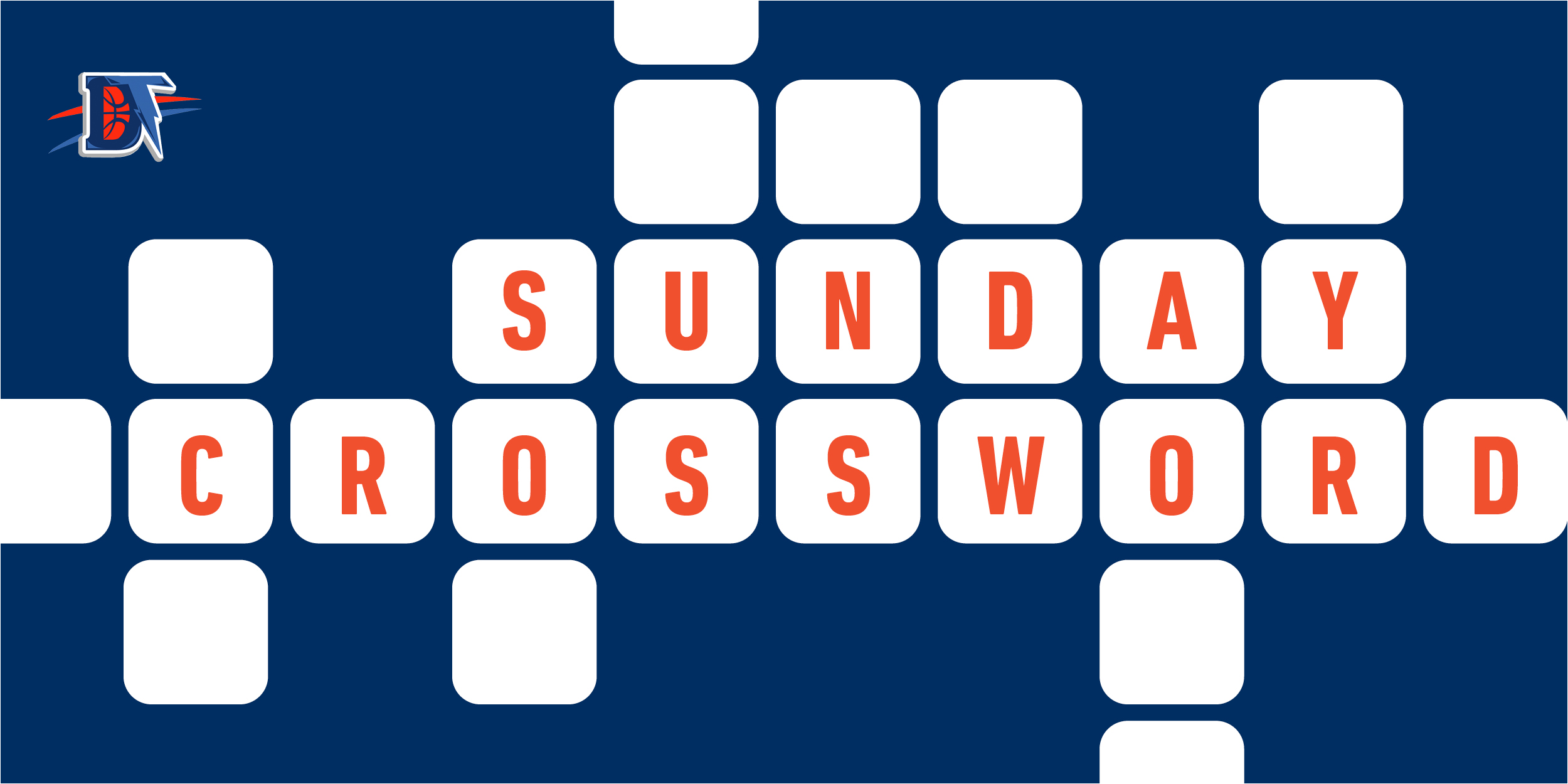 Sunday Crossword: The Long and Short of It