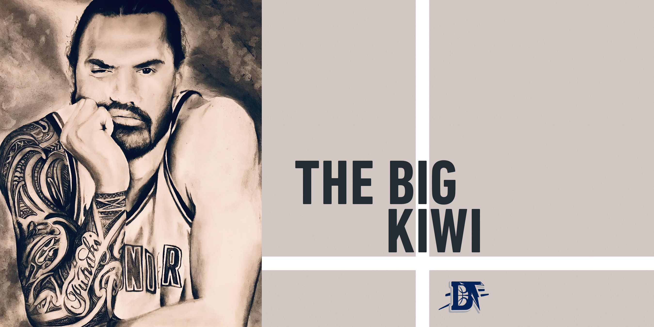 The Big Kiwi that Could
