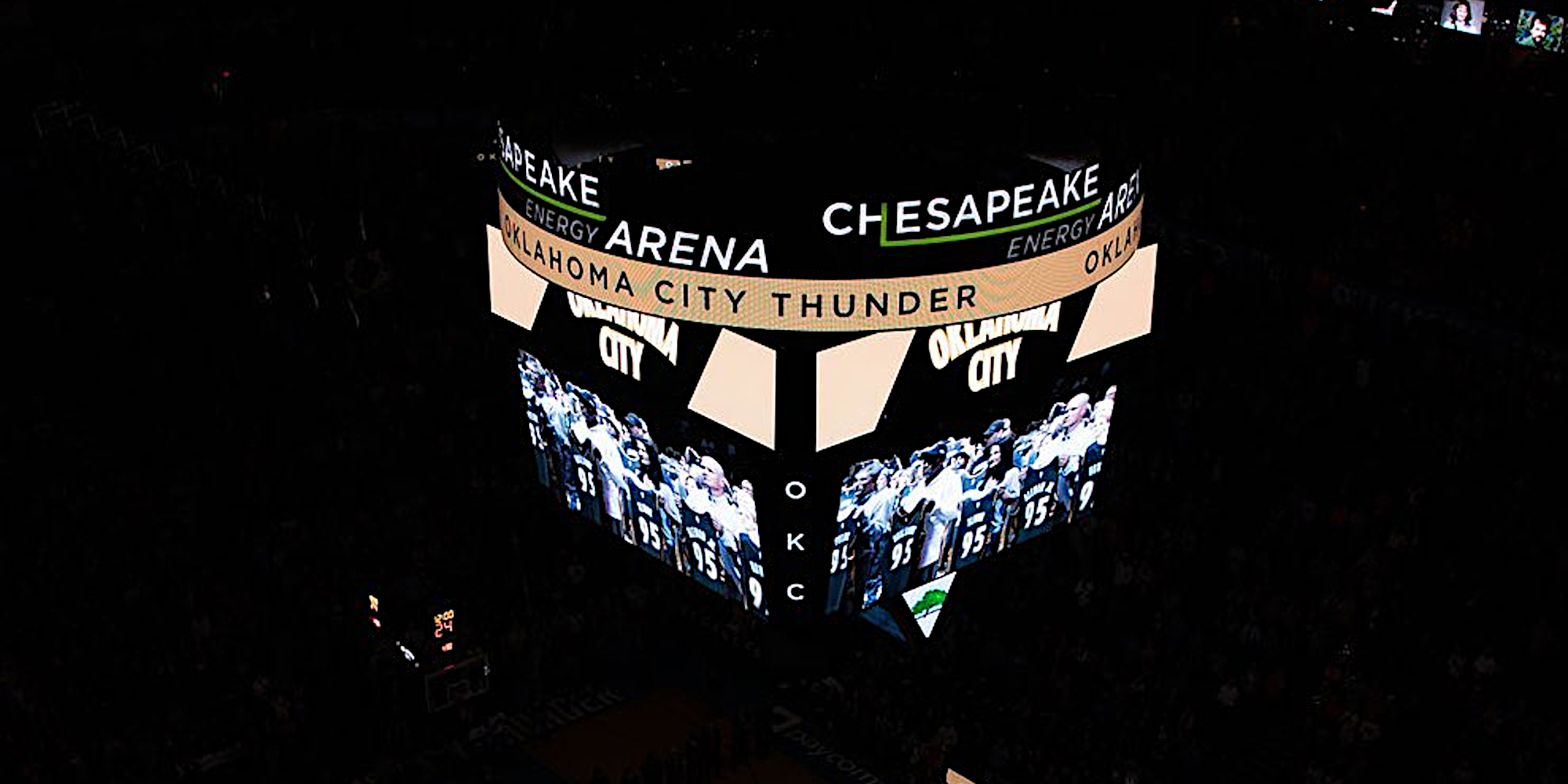 Chesapeake Energy's Bankruptcy: What It Means for the Thunder