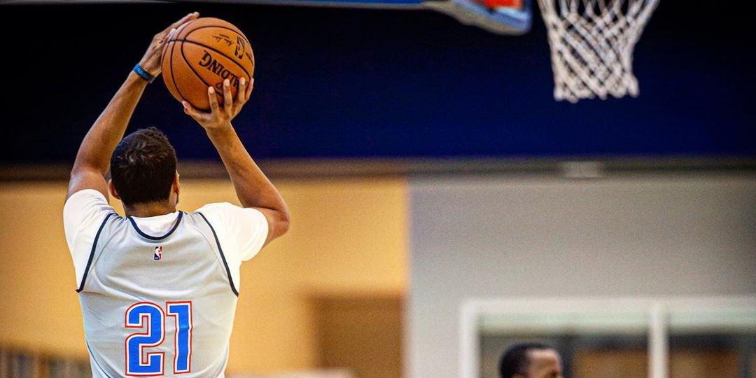 Report Card (Extra Credit): Andre Roberson's 2020 Grade