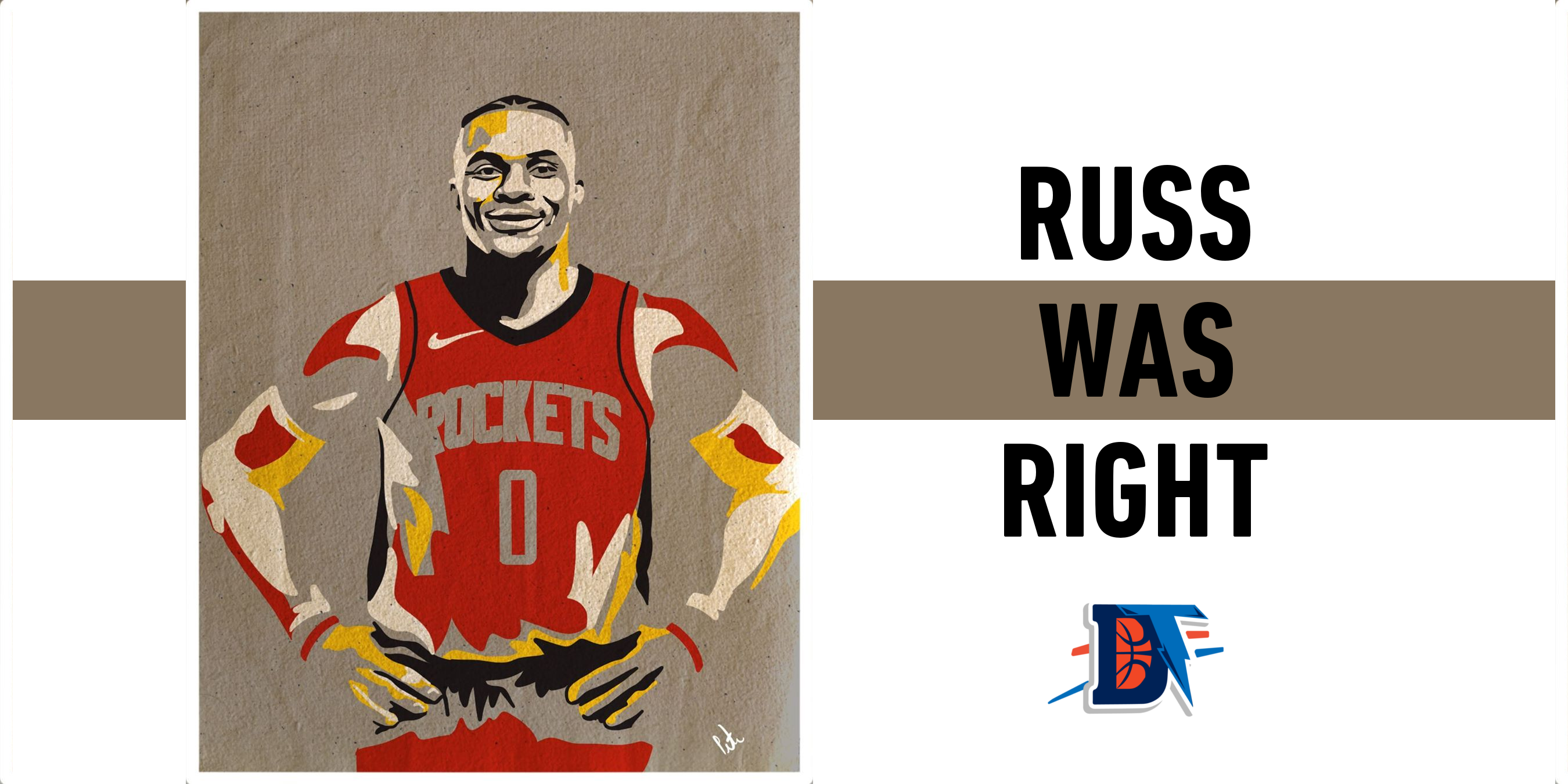 Russ Was Right