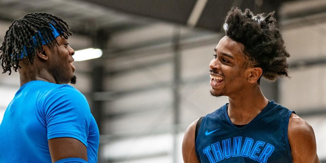Development To-Dos: Homework for the Thunder's young core