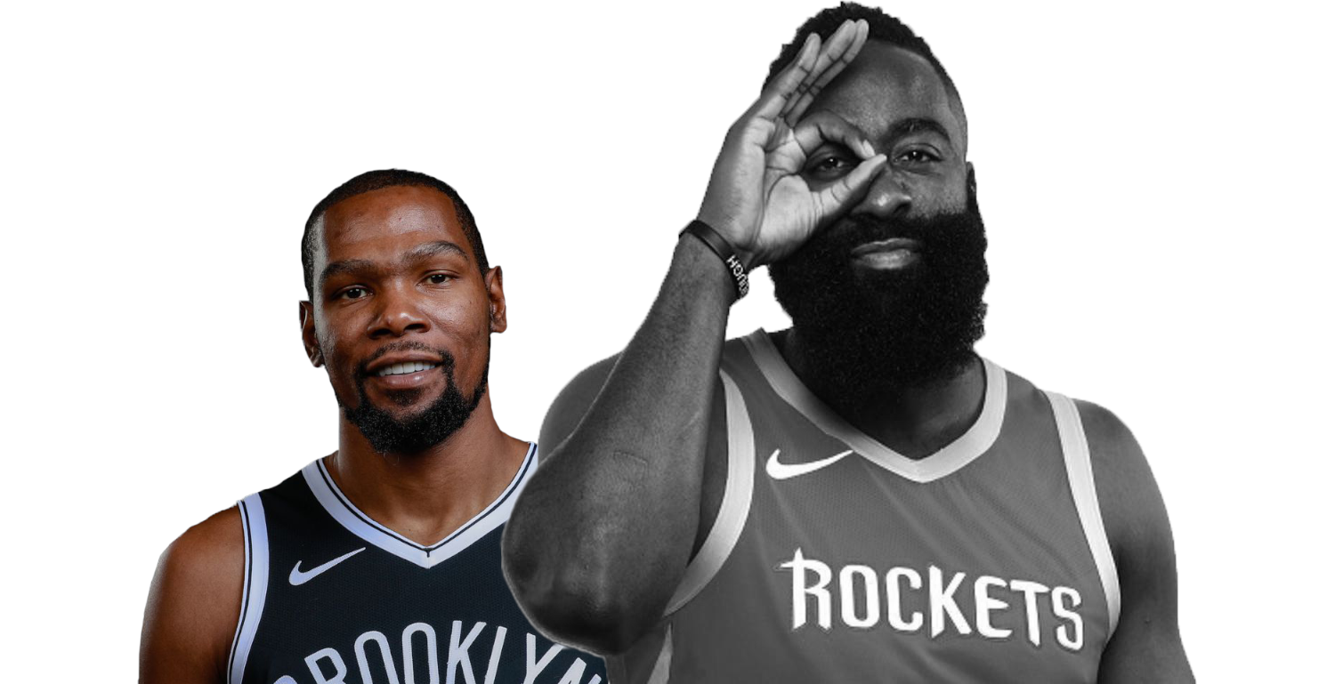 The Harden Trade (but not that one)